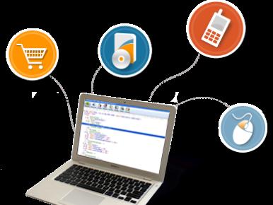 slide 4 - informatikai és üzleti megoldások